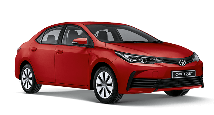 NEW Corolla Quest - NTT Motor Group - Cars for Sale in South Africa