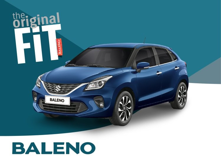 Suzuki Baleno GLX Manual - NTT Motor Group - Cars for Sale in South Africa