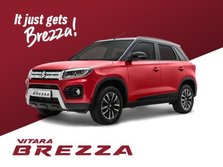 Suzuki Vitara Brezza - NTT Motor Group - Cars for Sale in South Africa