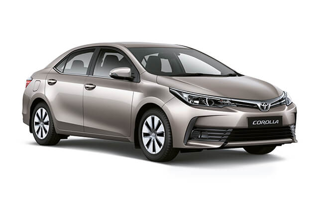NEW Corolla - NTT Motor Group - Cars for Sale in South Africa