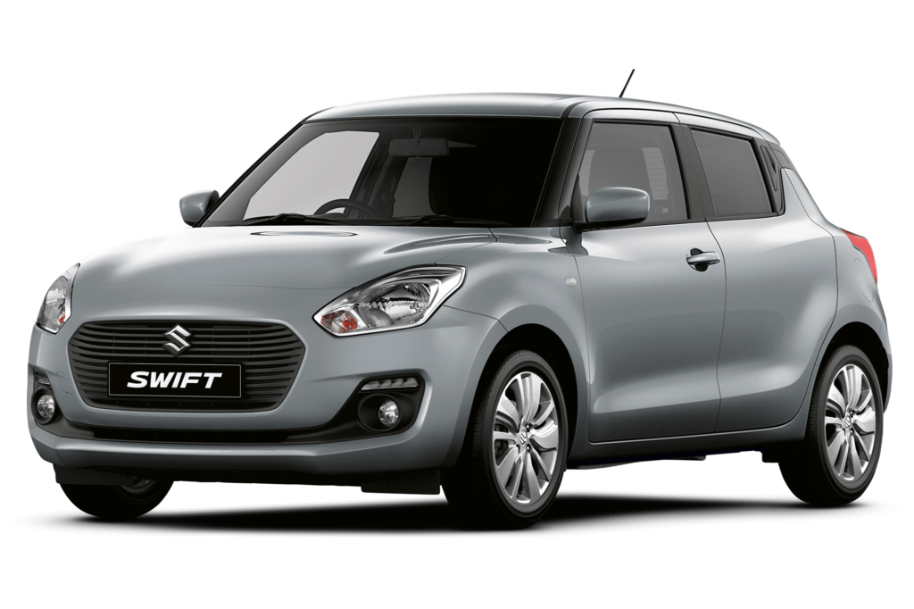 Suzuki Swift Turbo M/T - NTT Motor Group - Cars for Sale in South Africa
