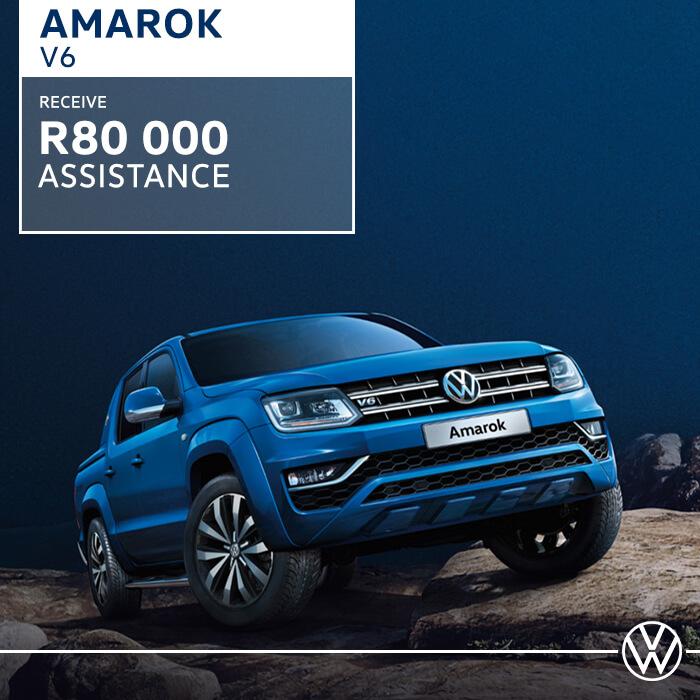Volkswagen Amarok 3.0 - NTT Motor Group - Cars for Sale in South Africa