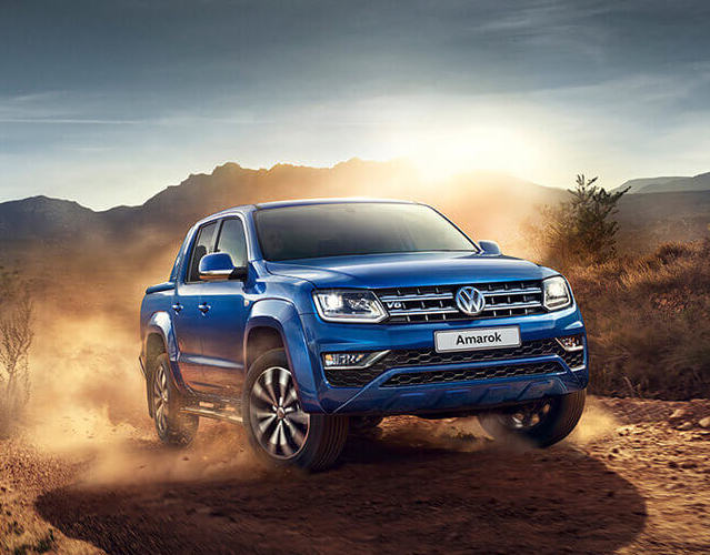 Volkswagen Amarok - NTT Motor Group - Cars for Sale in South Africa