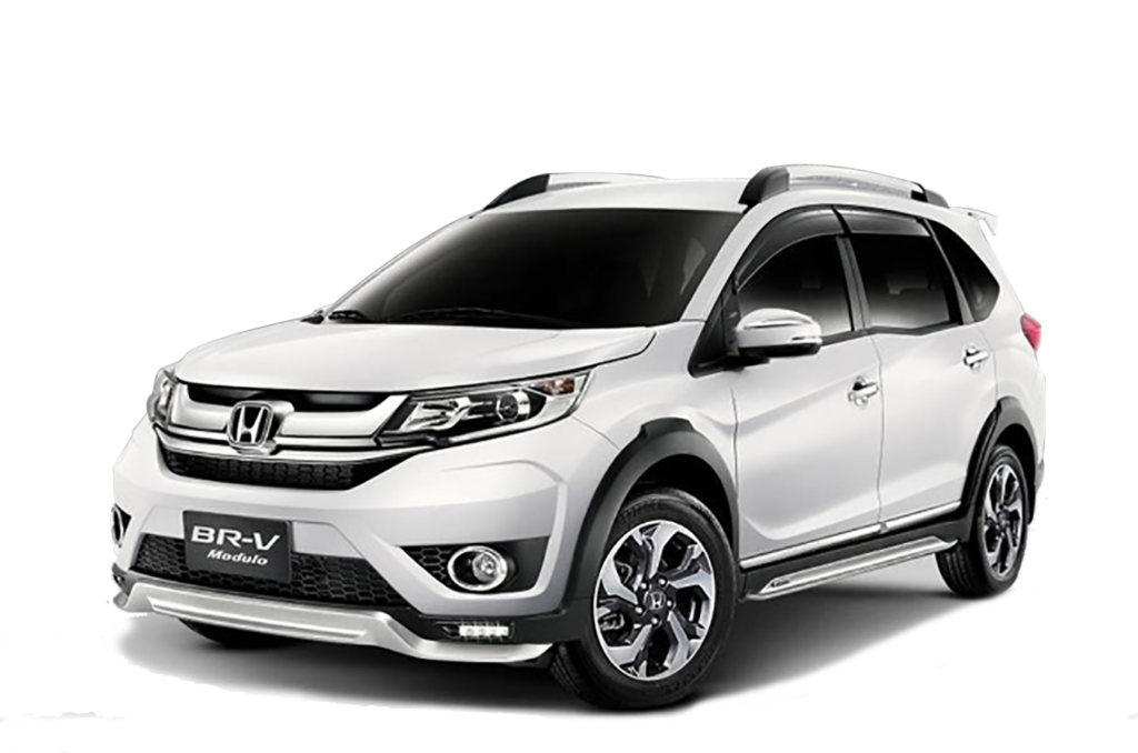 Honda BR-V - NTT Motor Group - Cars for Sale in South Africa