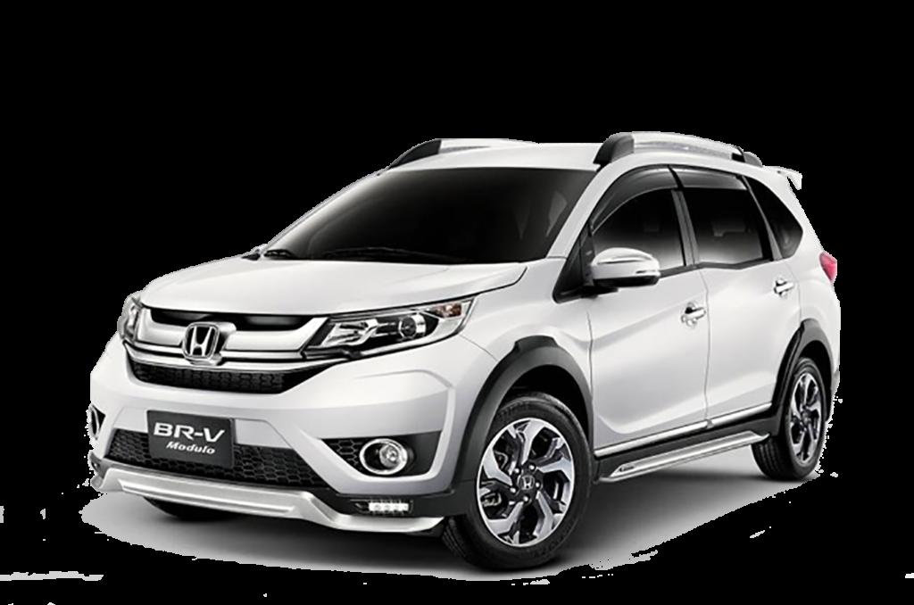 New Honda BR-V - NTT Motor Group - Cars for Sale in South Africa
