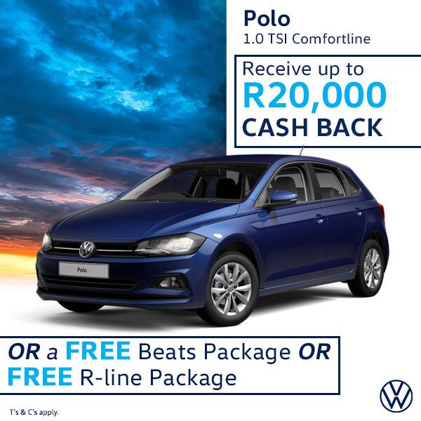 Volkswagen Polo Trendline - NTT Motor Group - Cars for Sale in South Africa