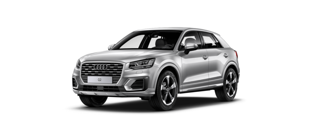 Audi Q2 - NTT Motor Group - Cars for Sale in South Africa