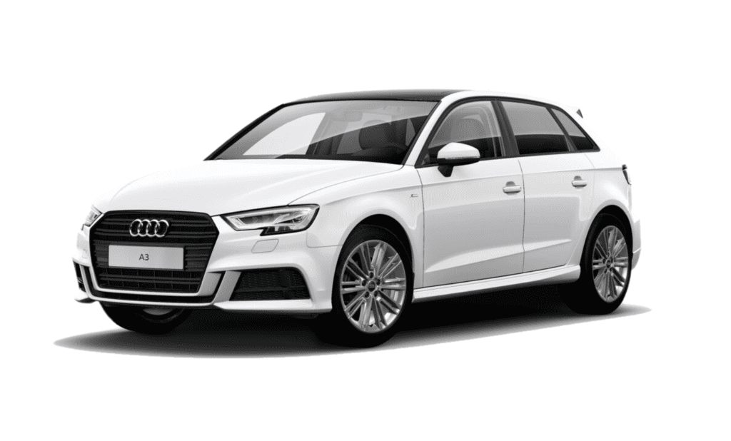 Audi A3 - NTT Motor Group - Cars for Sale in South Africa