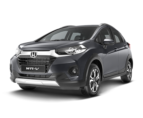 Honda WRV Comfort - NTT Motor Group - Cars for Sale in South Africa