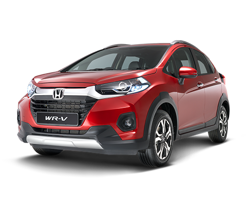 Honda WR-V Elegance - NTT Motor Group - Cars for Sale in South Africa