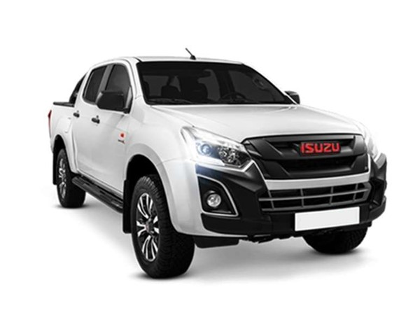 Isuzu D-MAX 250 X-Rider Double Cab - NTT Motor Group - Cars for Sale in South Africa