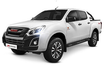 Isuzu D Max 250 HO X–Rider D/Cab 4×2 Auto - NTT Motor Group - Cars for Sale in South Africa