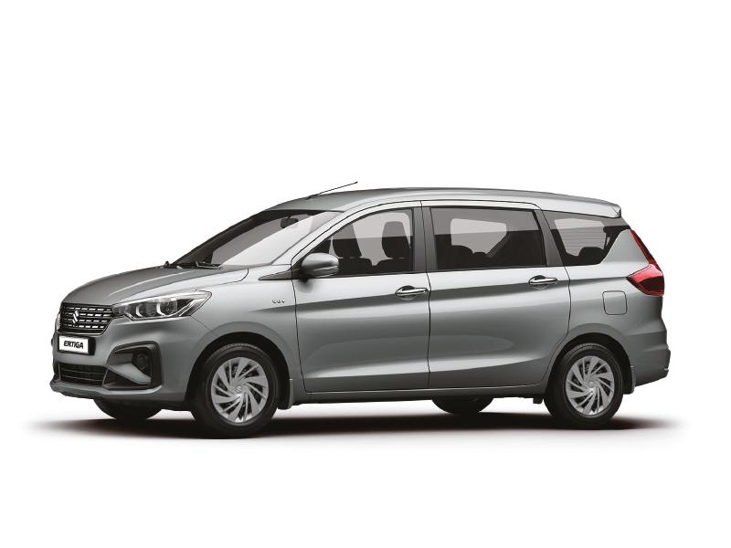 Suzuki Ertiga GL MANUAL - NTT Motor Group - Cars for Sale in South Africa
