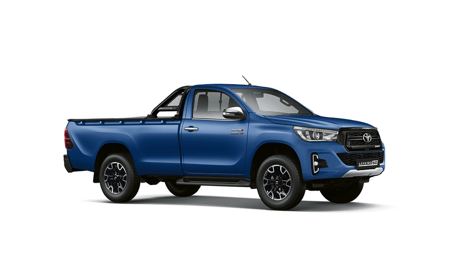 Toyota Hilux Single Cab - NTT Motor Group - Cars for Sale in South Africa