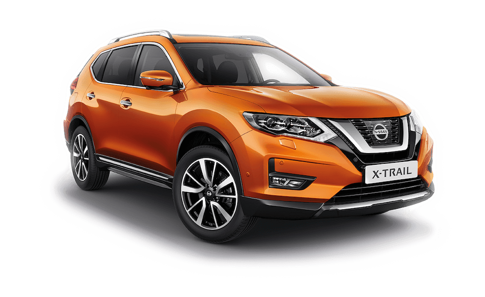 New Nissan X-Trail - NTT Motor Group - Cars for Sale in South Africa