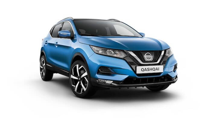 Nissan Qashqai 1.5 Acenta Plus - NTT Motor Group - Cars for Sale in South Africa