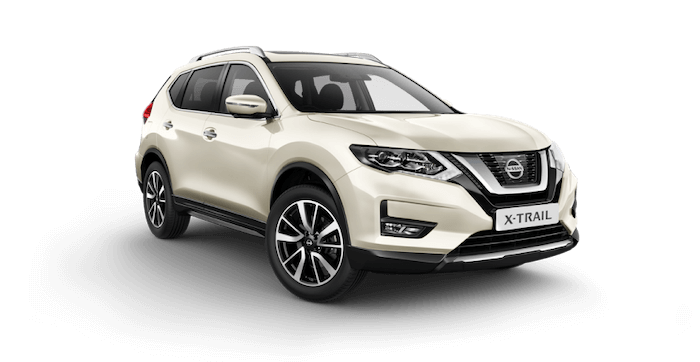 Nissan X-Trail 2.5 I A/T - NTT Motor Group - Cars for Sale in South Africa