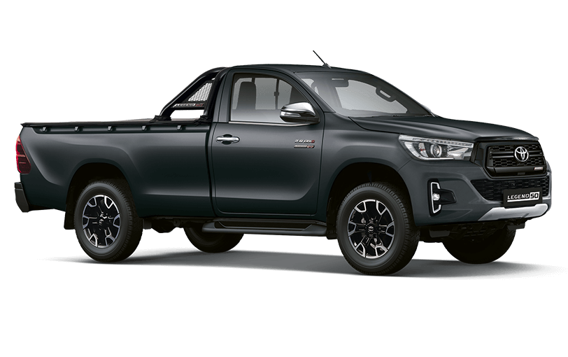 Hilux Single Cab Range - NTT Motor Group - Cars for Sale in South Africa