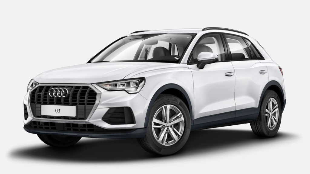 Audi Q3 S tronic Urban edition - NTT Motor Group - Cars for Sale in South Africa