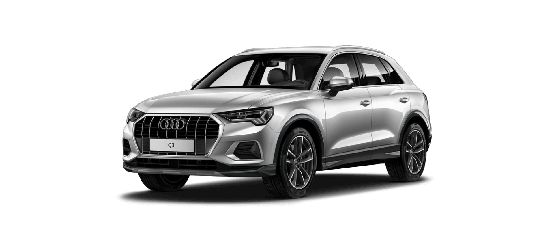 Audi Q3 - NTT Audi - New, Used & Demo Cars for Sale in South Africa