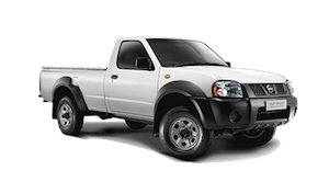 Nissan NP300 2.5 Diesel  - NTT Nissan Botswana - New, Used & Demo Cars for Sale in South Africa