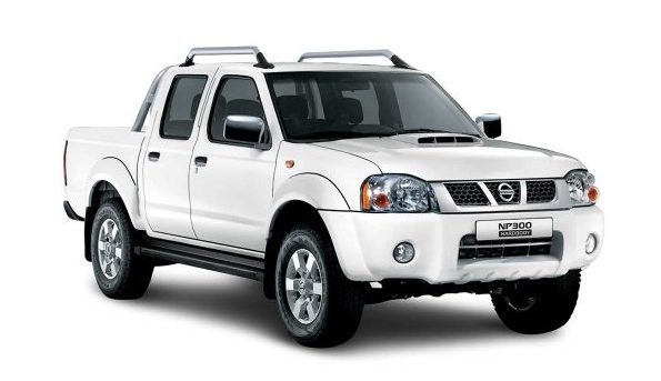 Nissan NP300 2.5 Diesel 4×2 Double Cab - NTT Motor Group - Cars for Sale in South Africa