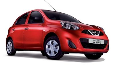 Nissan Micra Active 1.2 Petrol - NTT Nissan Botswana - New, Used & Demo Cars for Sale in South Africa