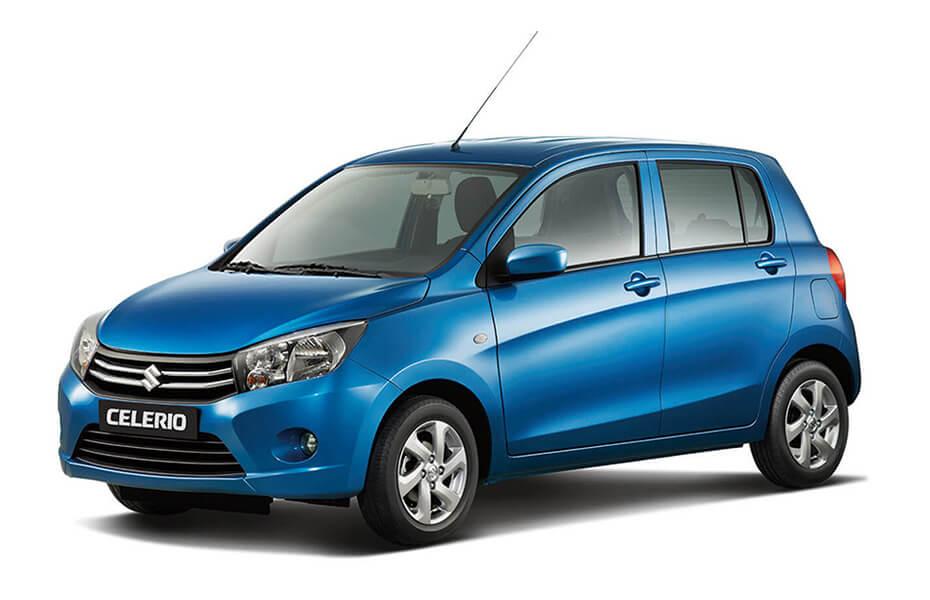 SUZUKI CELERIO GL - NTT Motor Group - Cars for Sale in South Africa