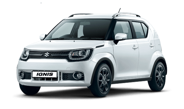 SUZUKI IGNIS GLX - NTT Motor Group - Cars for Sale in South Africa