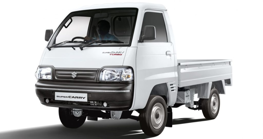 SUZUKI SUPER CARRY - NTT Motor Group - Cars for Sale in South Africa