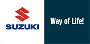 NTT Suzuki Logo