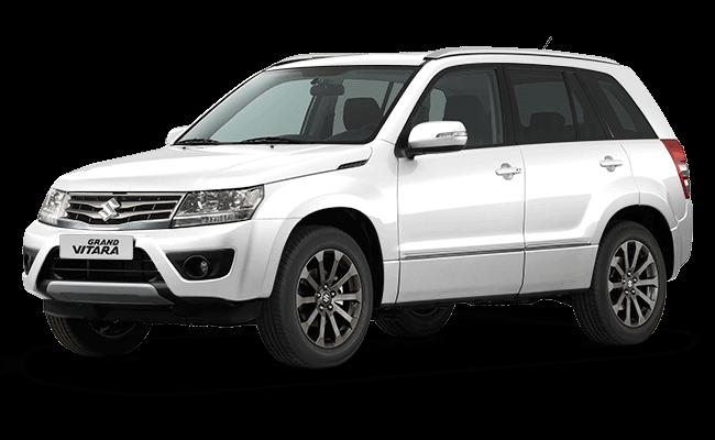 SUZUKI VITARA 1.6i GL+MT - NTT Motor Group - Cars for Sale in South Africa