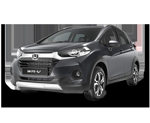 Honda WRV Comfort - NTT Motor Group - Cars for Sale in South Africa