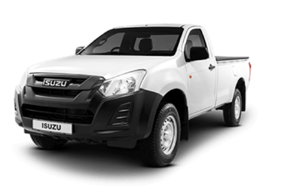 Isuzu D-MAX 250 Single Cab (Leed) Image