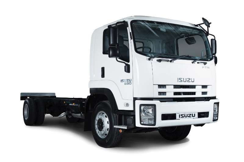 Isuzu FTR 850 AMT - NTT Motor Group - Cars for Sale in South Africa