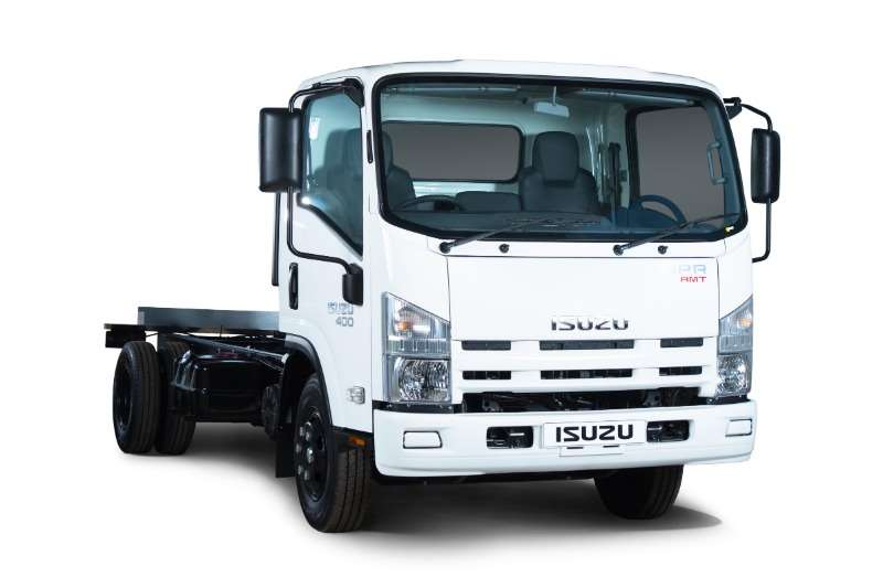 Isuzu NPR 400 AMT - NTT Motor Group - Cars for Sale in South Africa