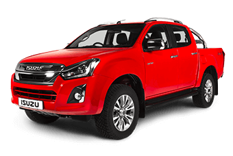 Isuzu D-Max 250 Hi–Rider Double Cab - NTT Motor Group - Cars for Sale in South Africa