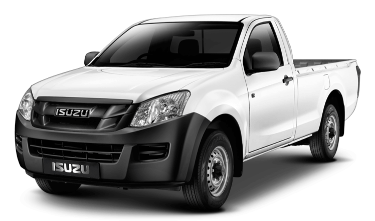 Isuzu D-Max 250 Safety Single Cab - NTT Motor Group - Cars for Sale in South Africa