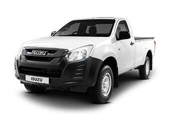 Isuzu D-Max 250C Base - NTT Isuzu - New, Used & Demo Cars for Sale in South Africa