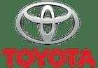 NTT Toyota Logo