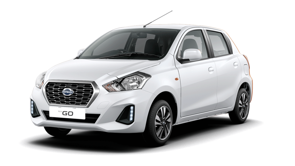 Datsun Go 1.2 Lux - NTT Nissan South Africa - New, Used & Demo Cars for Sale in South Africa