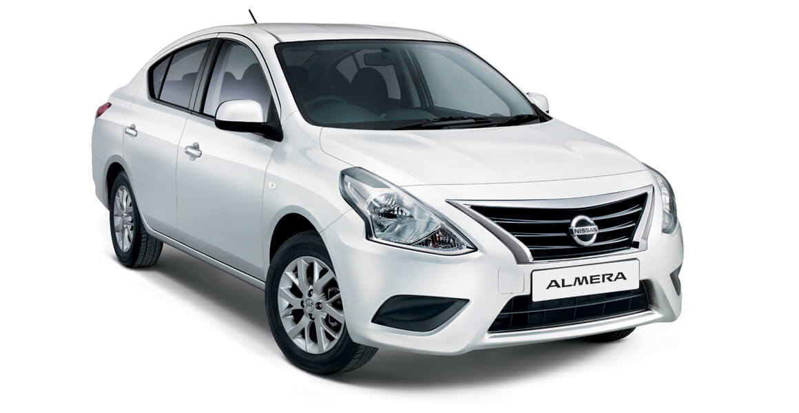 Nissan Almera 1.5 - NTT Nissan South Africa - New, Used & Demo Cars for Sale in South Africa