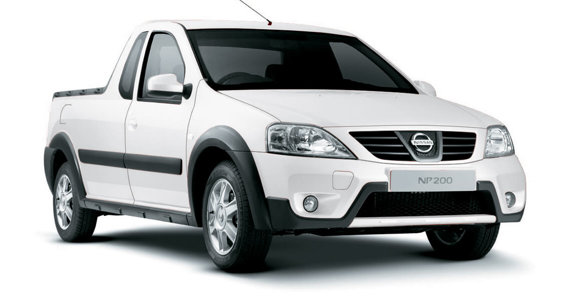 Nissan NP200 1.6 Base - NTT Nissan South Africa - New, Used & Demo Cars for Sale in South Africa
