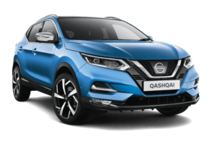 2021 Nissan Qashqai 1.2 Midnight Edition CVT - NTT Nissan South Africa - New, Used & Demo Cars for Sale in South Africa