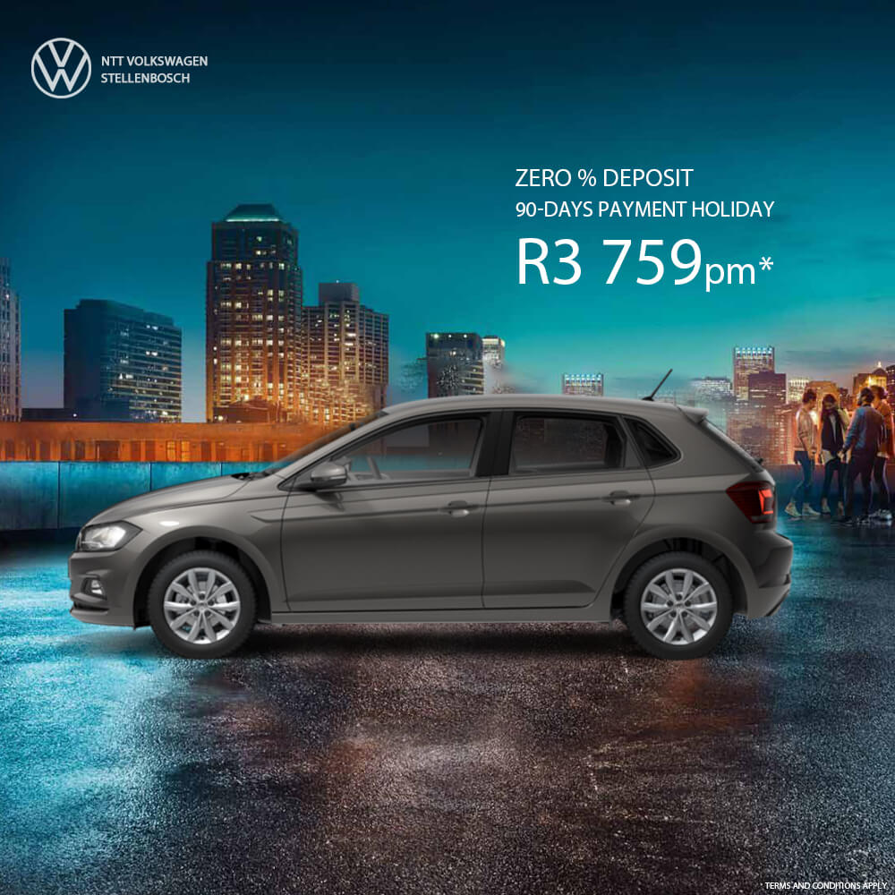 Polo Comfortline - NTT Volkswagen - New, Used & Demo Cars for Sale in South Africa