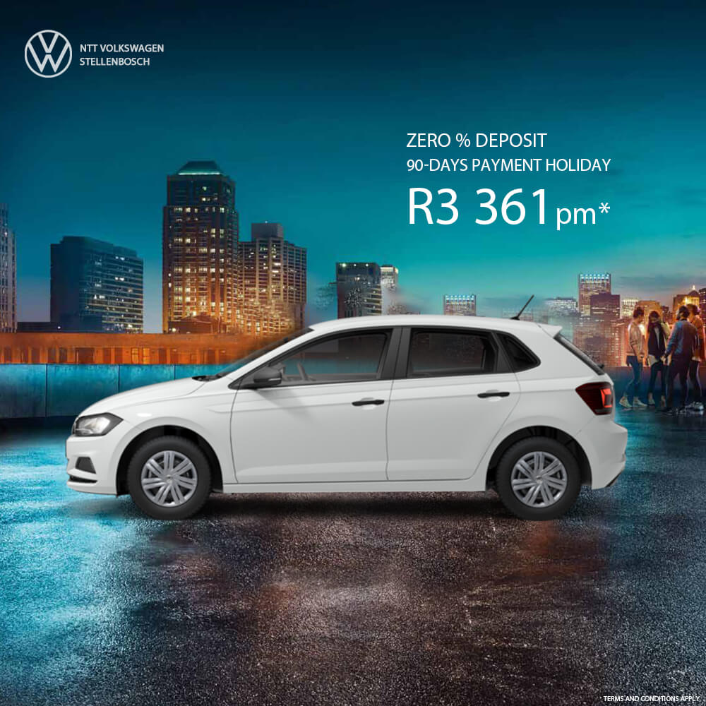 Polo Trendline - NTT Volkswagen - New, Used & Demo Cars for Sale in South Africa
