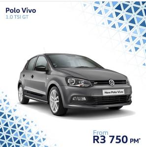 Polo Vivo 1.0 TSI GT - NTT Motor Group - Cars for Sale in South Africa