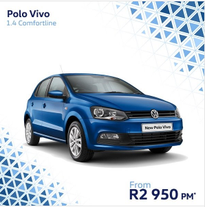 Polo Vivo 1.4 Comfortline - NTT Motor Group - Cars for Sale in South Africa