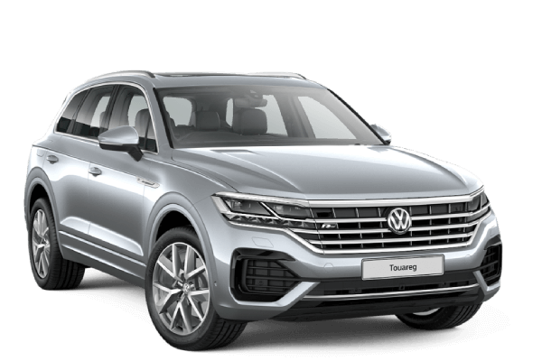Touareg 3.0 TDI V6 Luxury - NTT Volkswagen - New, Used & Demo Cars for Sale in South Africa