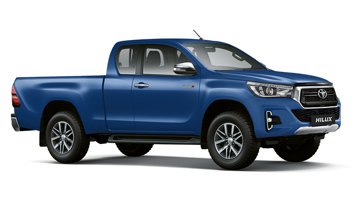 Toyota Hilux Xtra Cab 2.4 - NTT Motor Group - Cars for Sale in South Africa